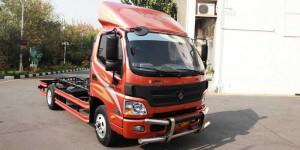 کامیونت الوند 5.4 تن