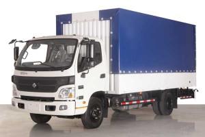 کامیونت الوند 8.5 تن